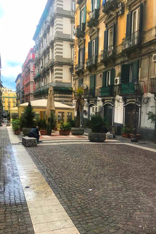 Art Hostel Napoli