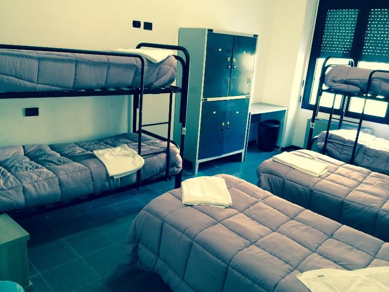 HOSTEL - Milano Hostel