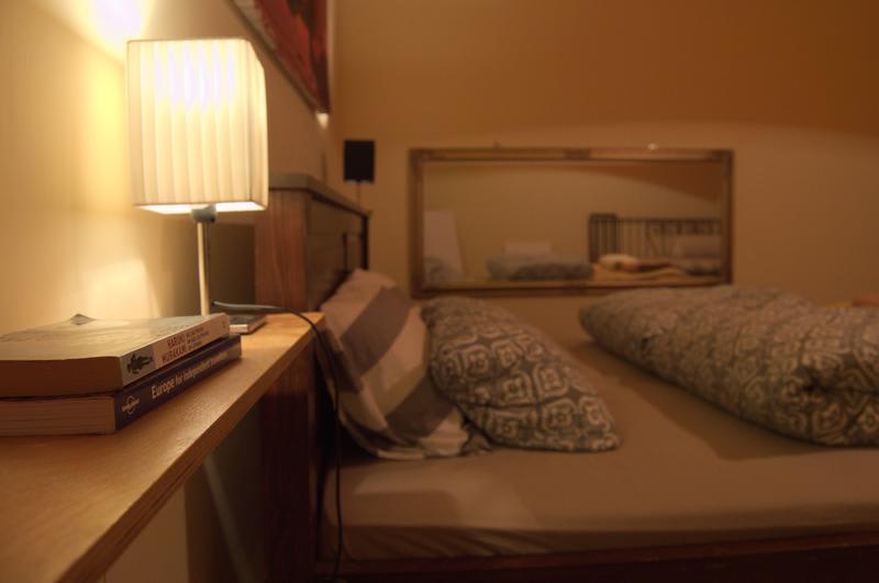 HOSTEL - Multipass Hostel Budapest