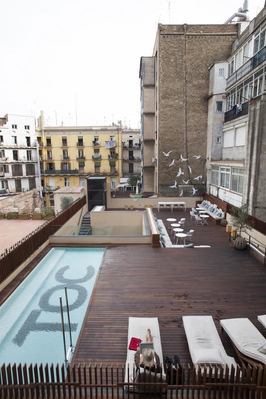 HOSTEL - Toc Hostel Barcelona