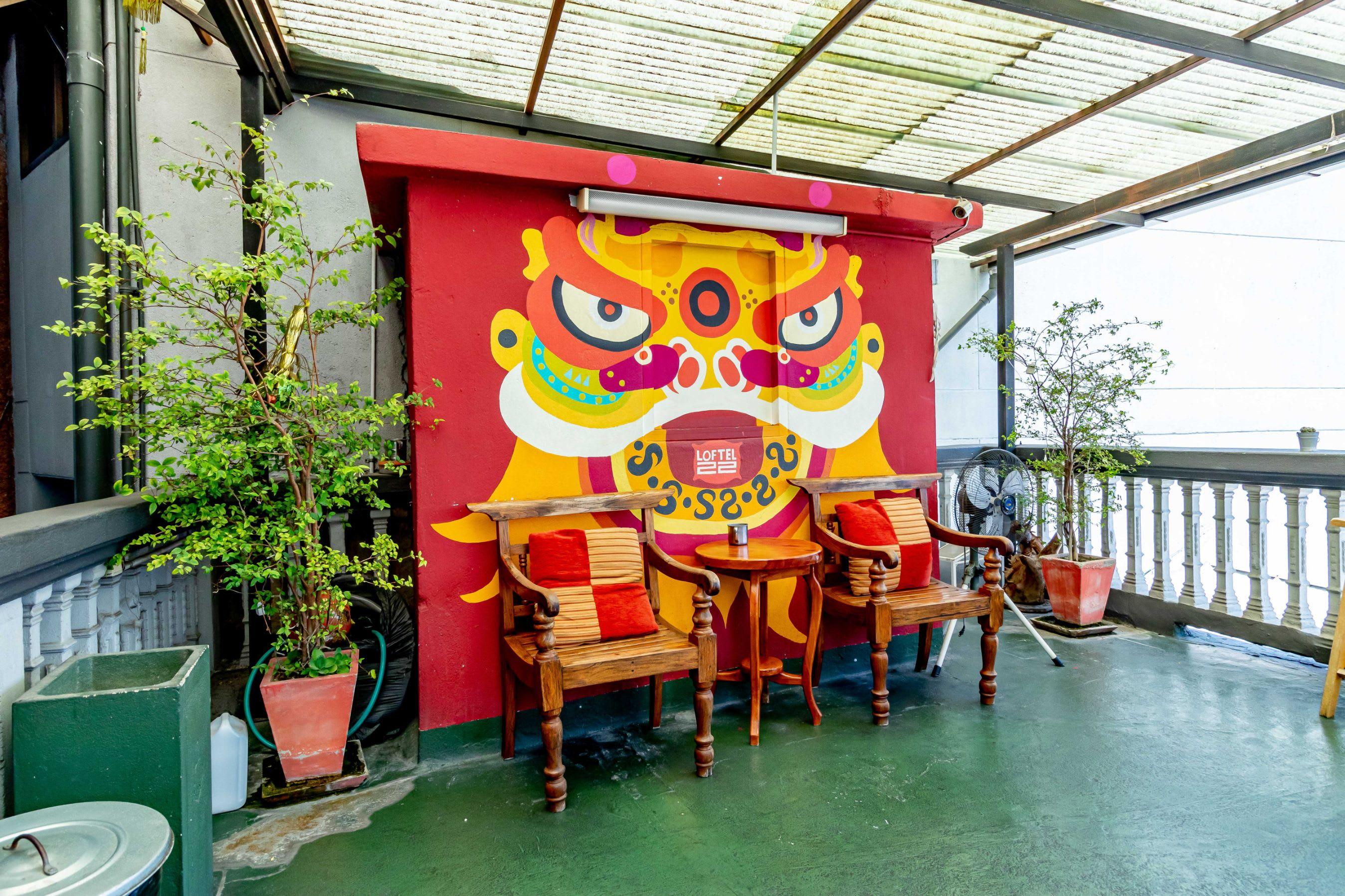 Loftel 22 Bangkok