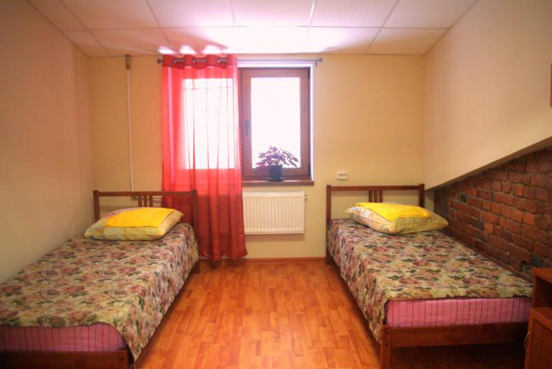 Podolski Hostel