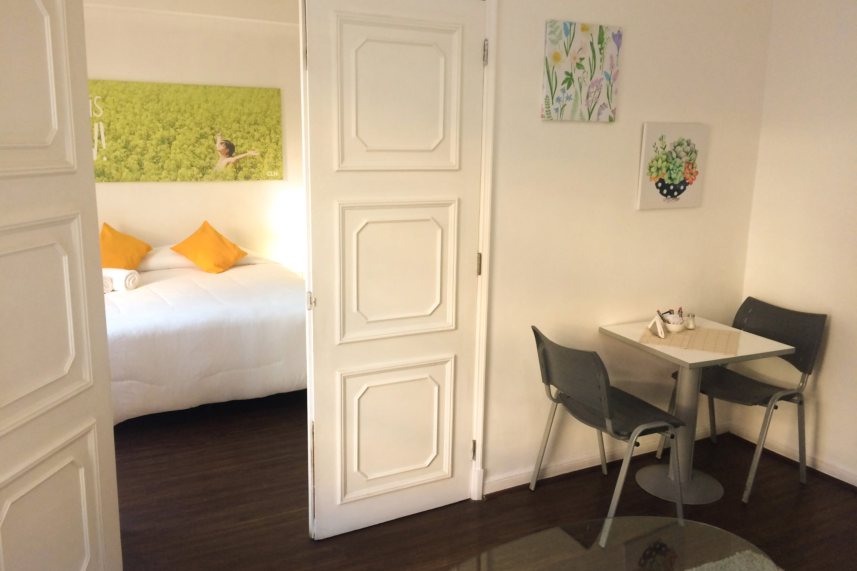 Che Lagarto Hostel and Suites Santiago