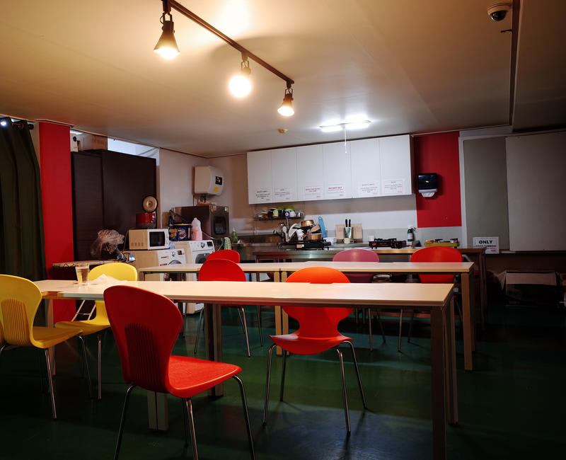 HOSTEL - Kimchee Downtown Guesthouse