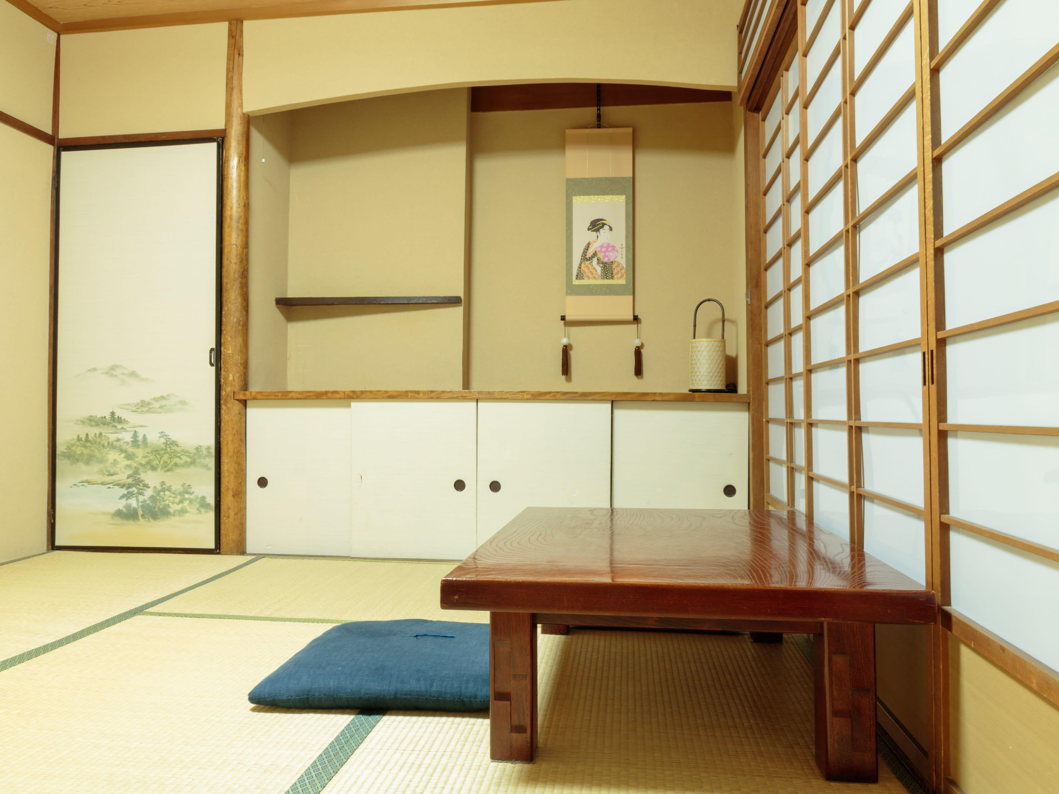 HOSTEL - Gion Ryokan Q-beh