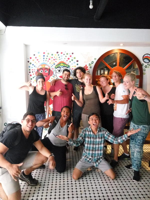 HOSTEL - Capsule Hotel Jakarta - Old Batavia