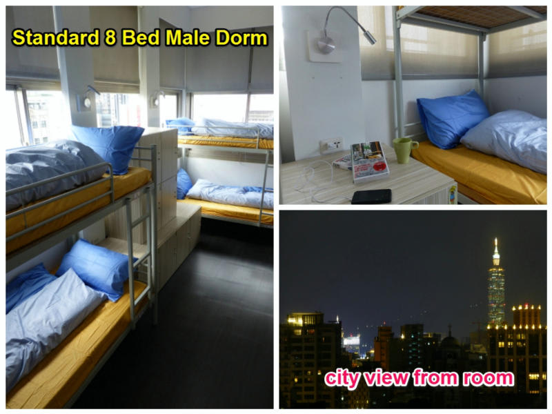 HOSTEL - Easymind Guesthouse, Hostel in Taipei Main Station