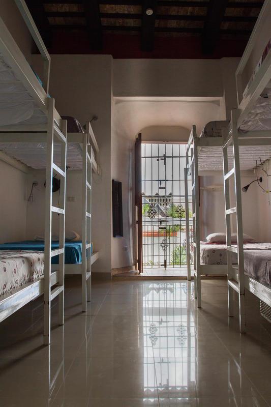 HOSTEL - Island Life Hostel