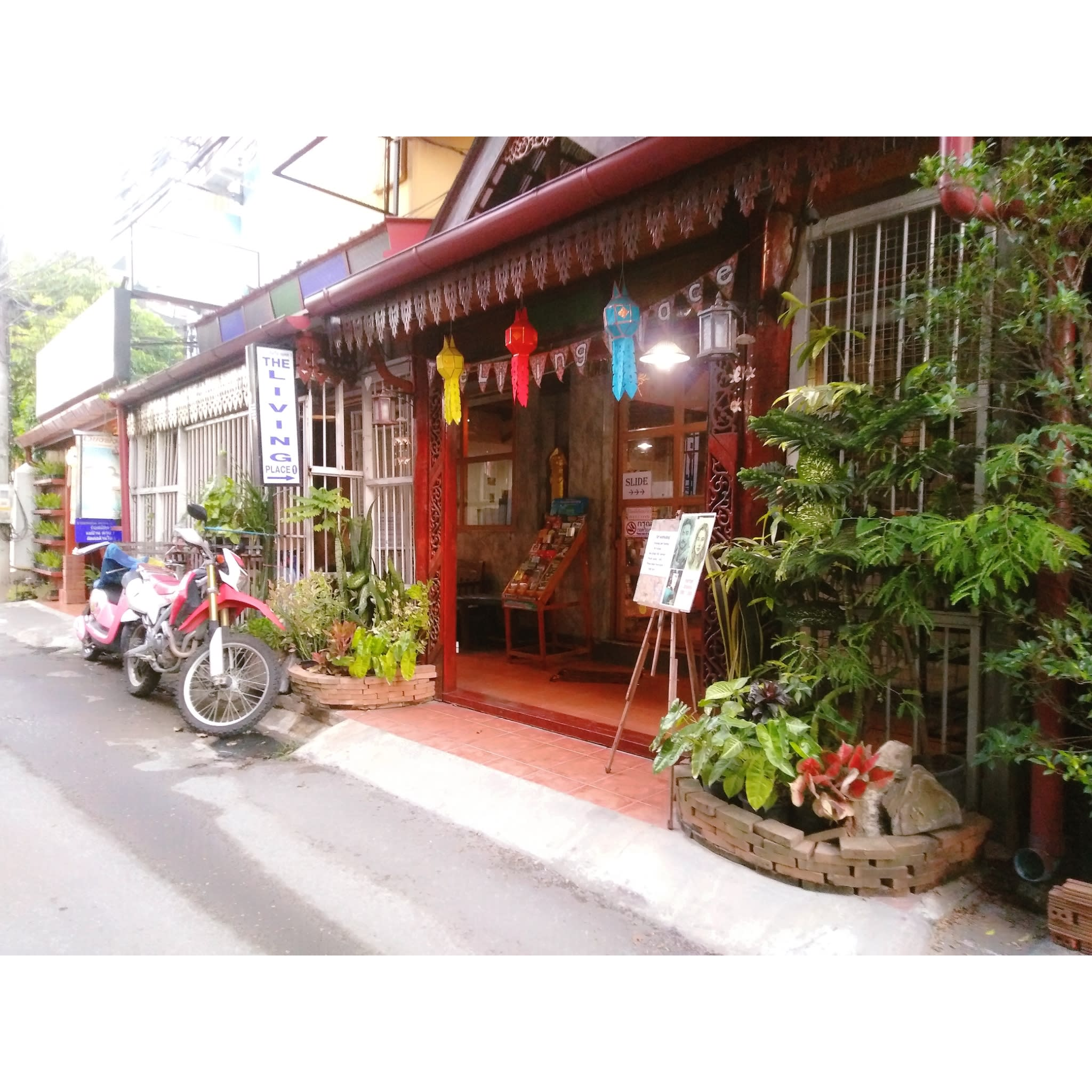 The Living Place-Chiang Mai