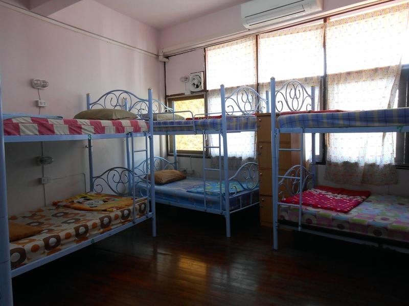 HOSTEL - The Living Place 3