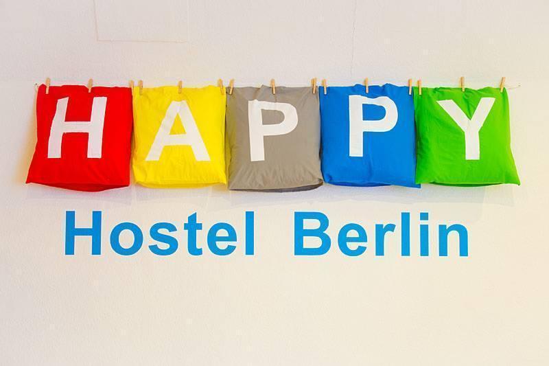 HOSTEL - HappyHostelBerlin