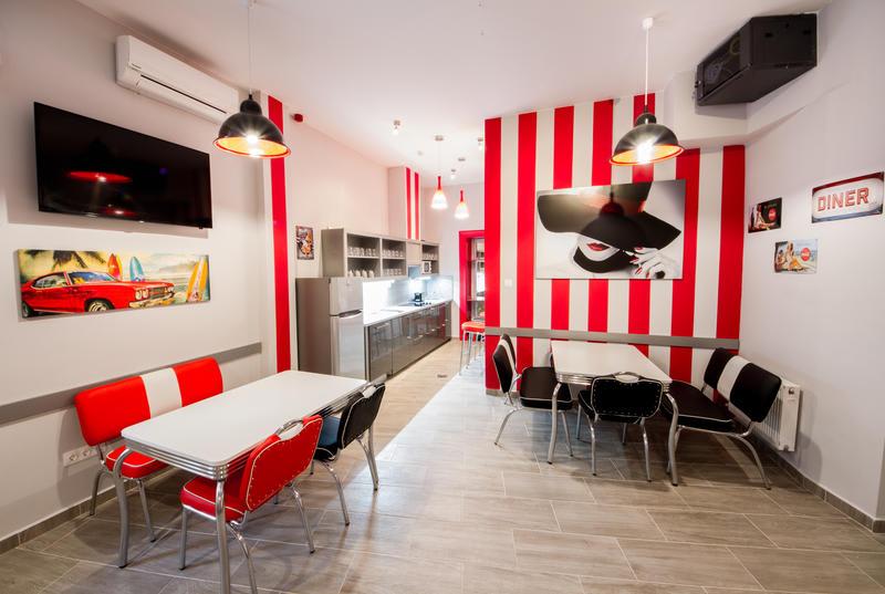 HOSTEL - Full Moon Design Hostel