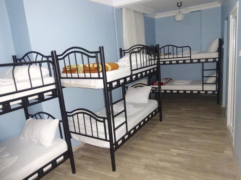 HOSTEL - Avrasya Hostel