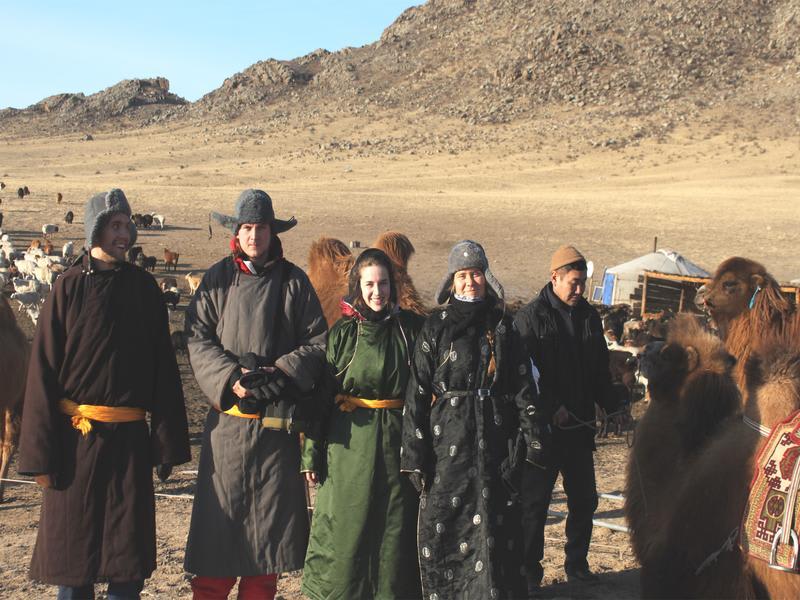 HOSTEL - Top Tour Guesthouse Mongolia