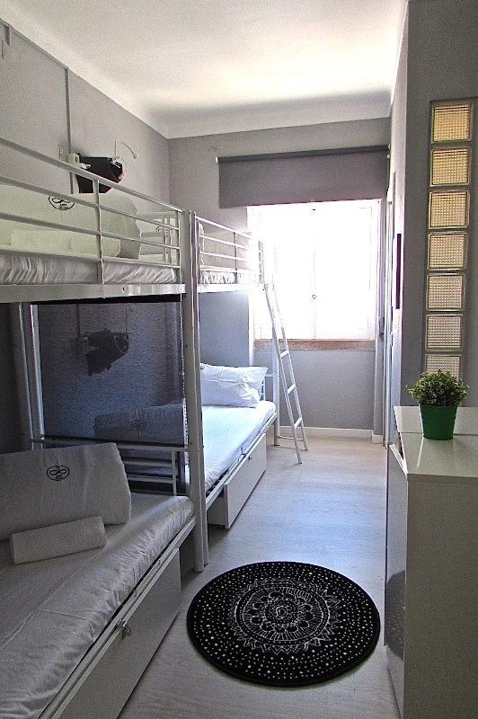 DU 4 ARTE hostel