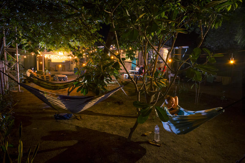 Hostel 69 Koh Tao