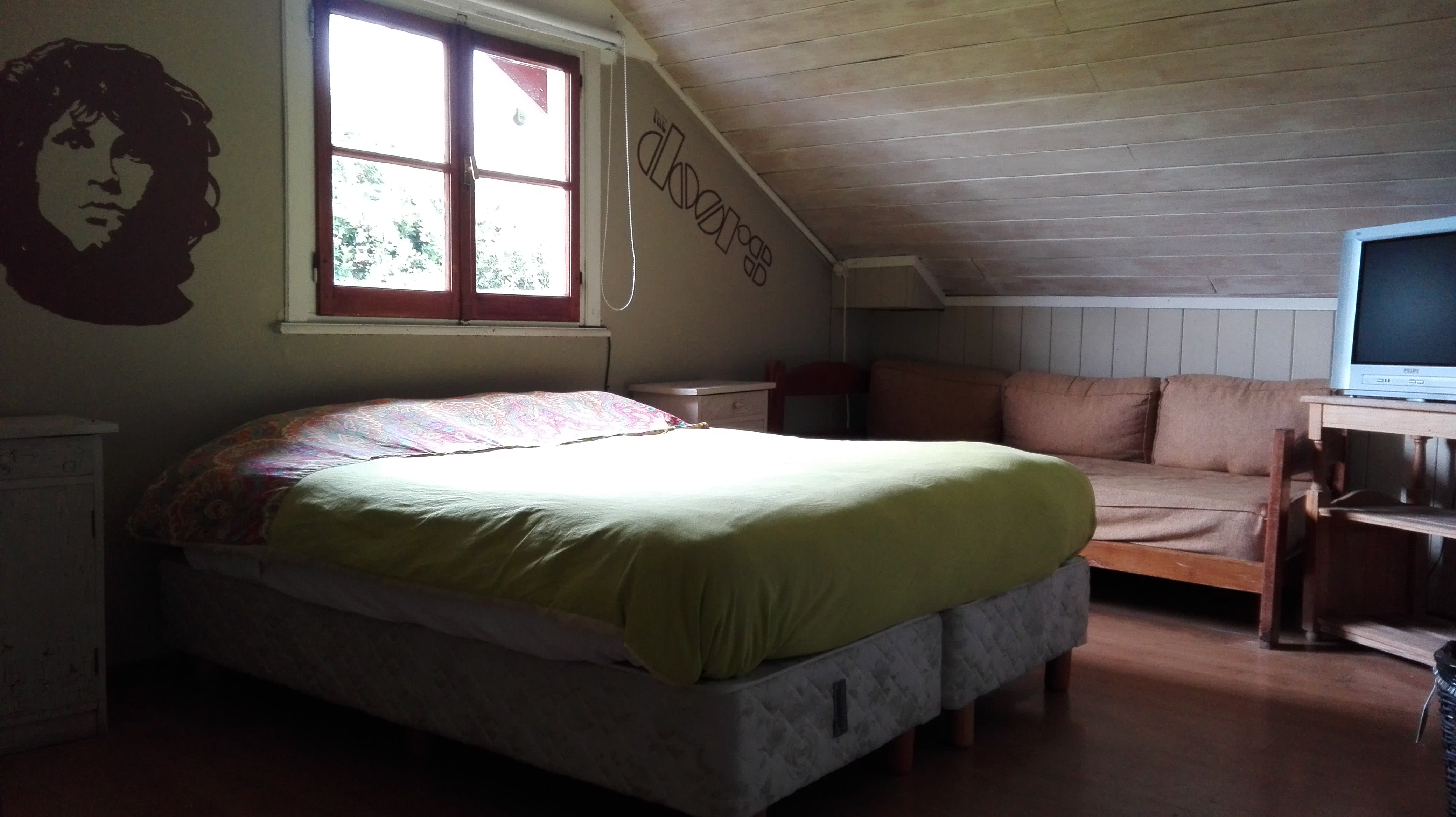 Hostel Achalay