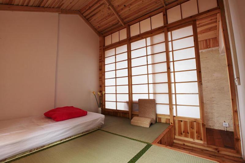 HOSTEL - Zen Box House