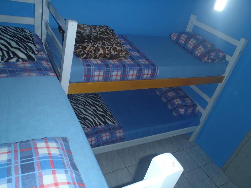 La Comunidad Hostel Foz