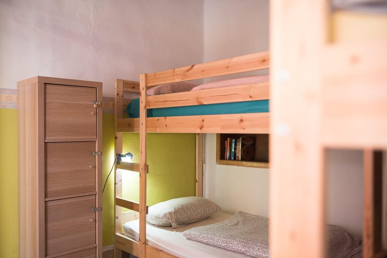 La Terrera Hostel