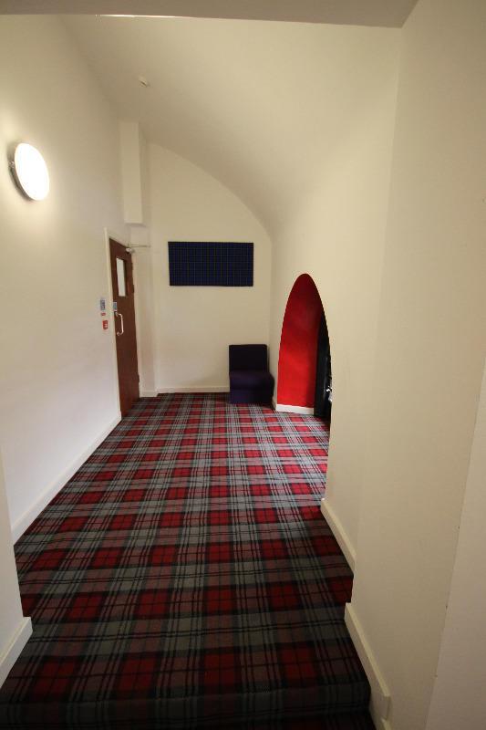 HOSTEL - Tartan Lodge