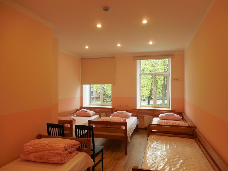 HOSTEL - Gogol Park Hostel