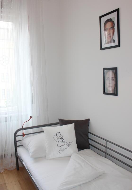 A2 Design Hostel