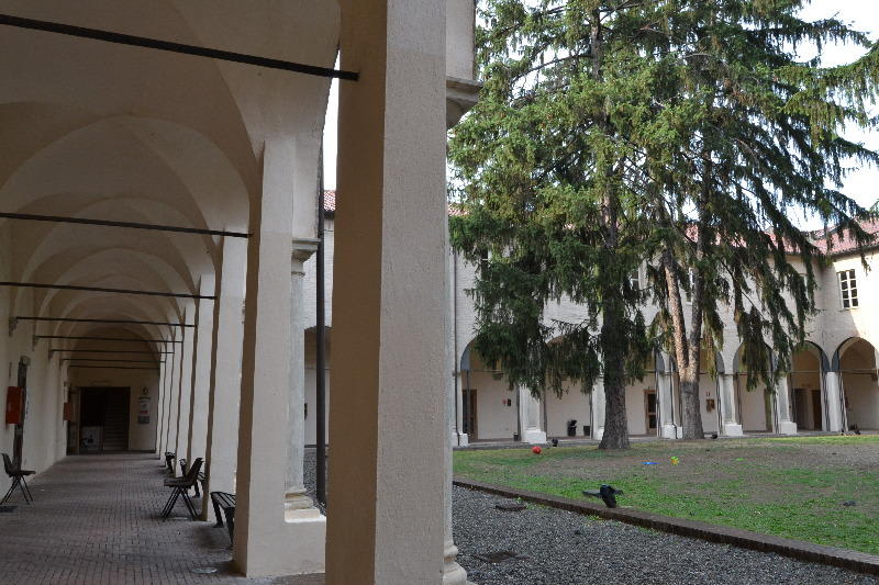 HOSTEL - Il Chiostro Hostel and Hotel