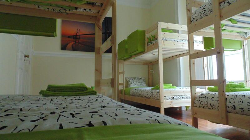 HOSTEL - We Love Hostel