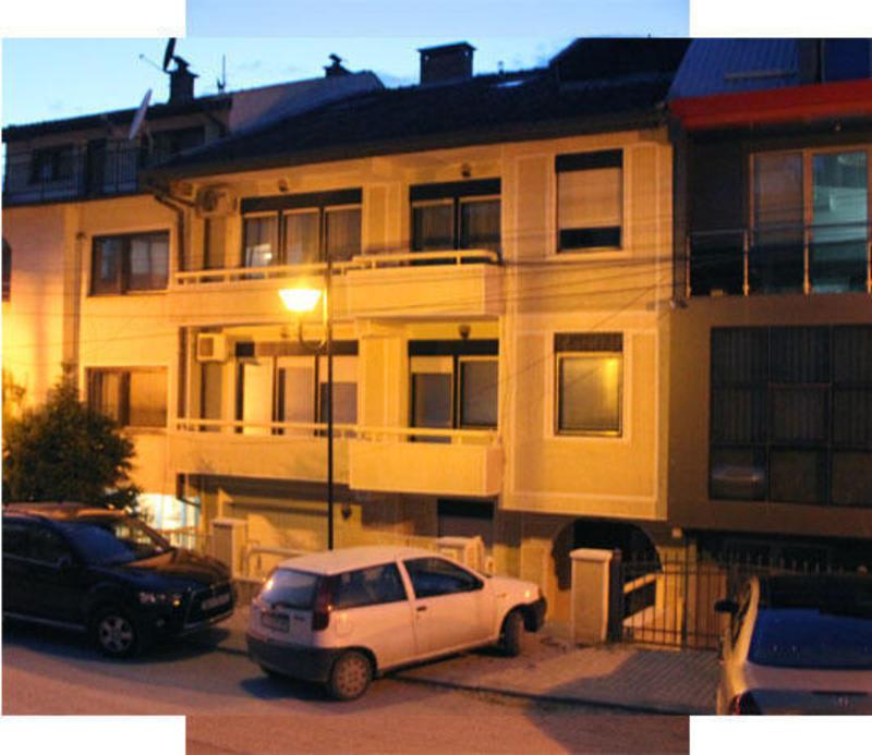 HOSTEL - Hugo Hostel