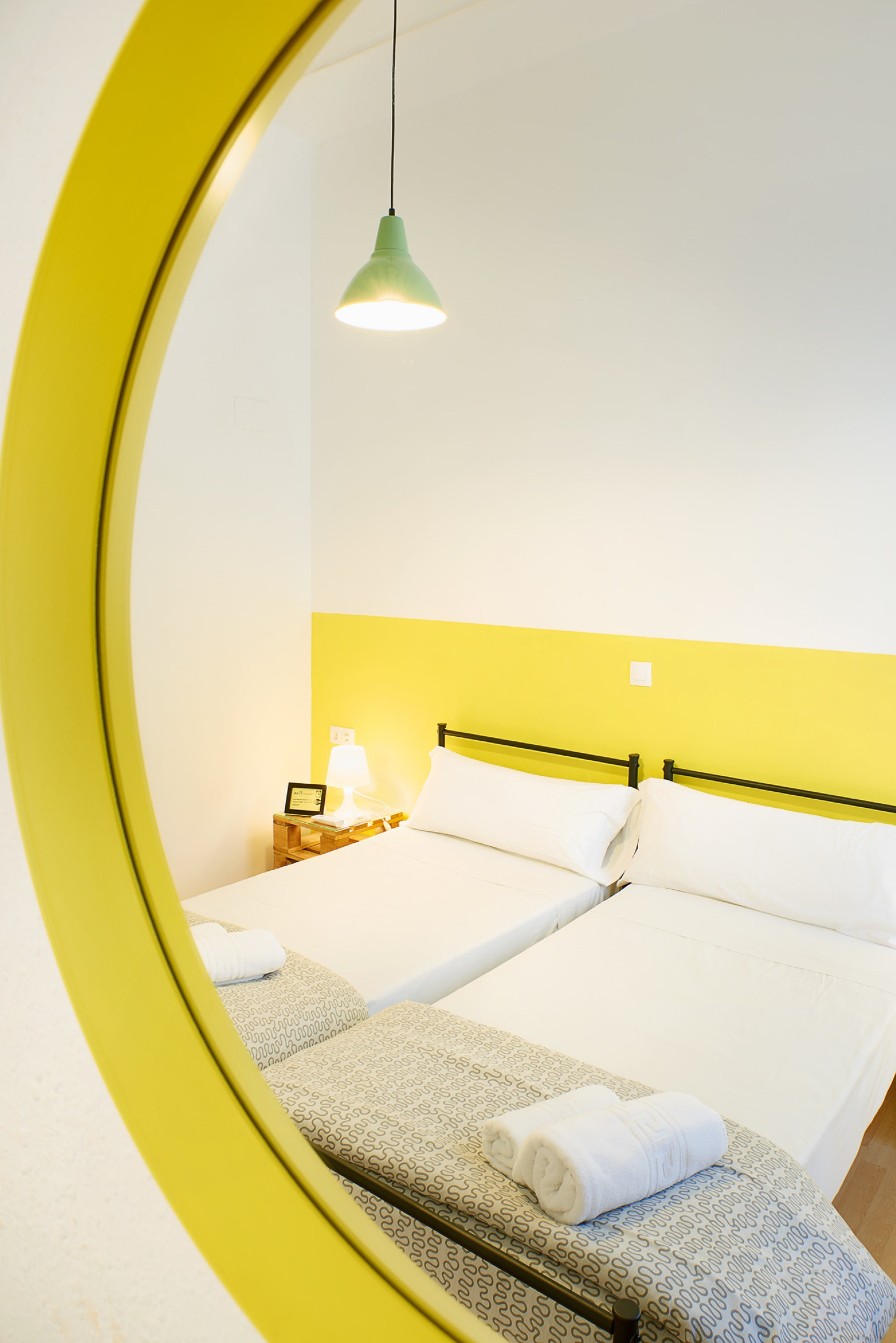HOSTEL - Bed & Bike Barcelona