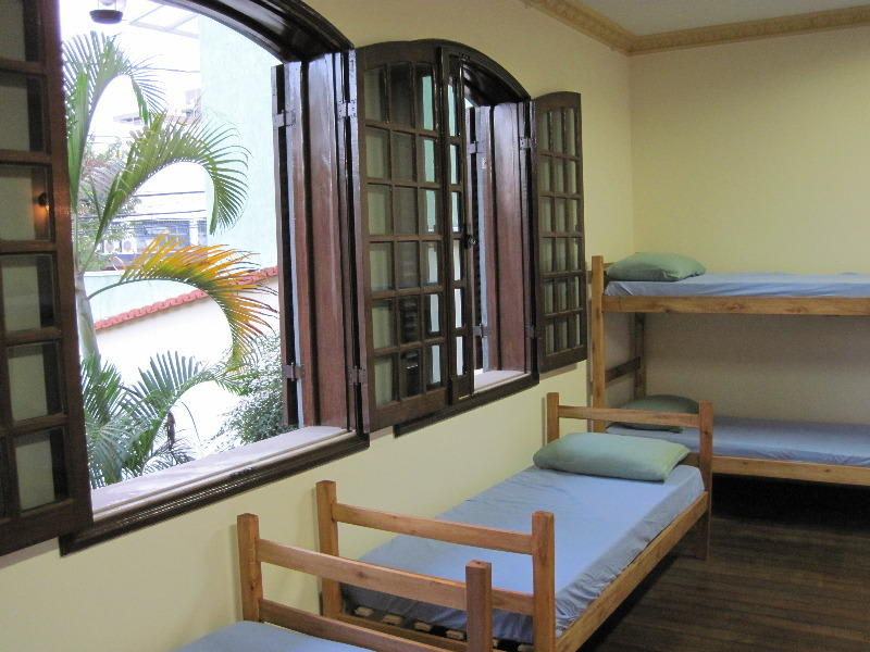 Pampulha Adventure Hostel