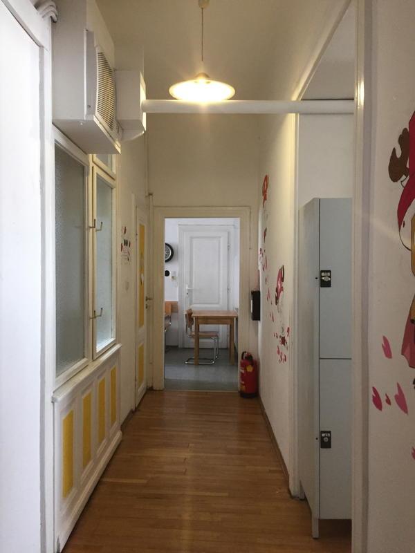 HOSTEL - Chichilli Hostel Vienna