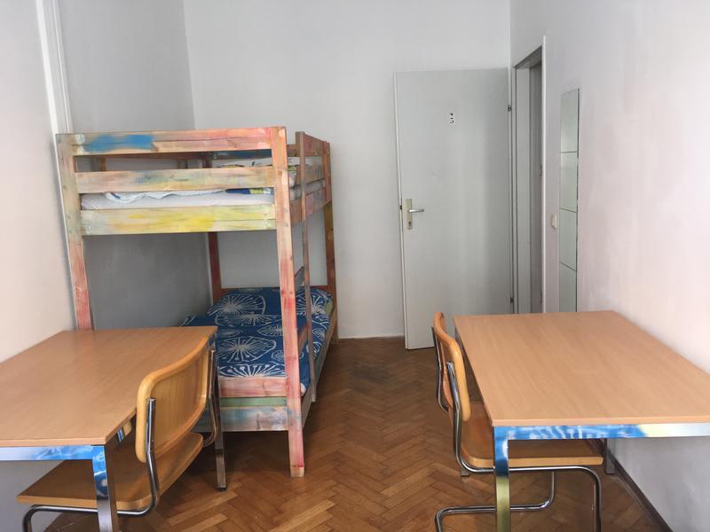 Chichilli Tea Hostel Vienna