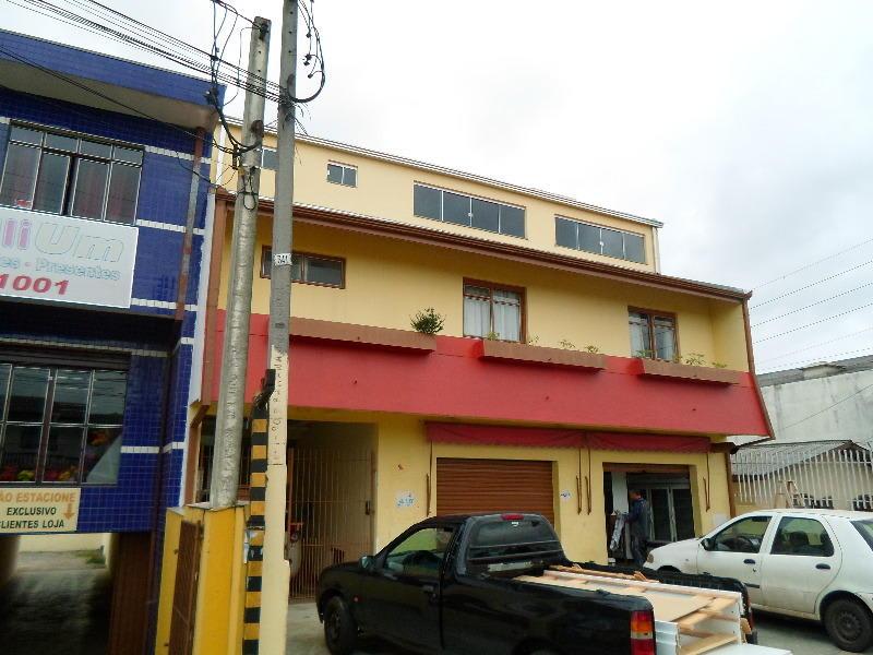 Linha Verde Curitiba Hostel
