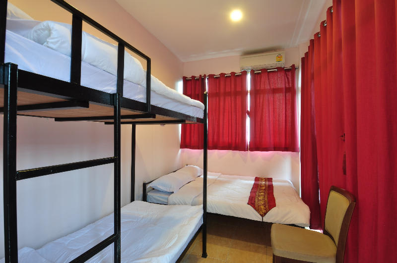 Orchid Hostel