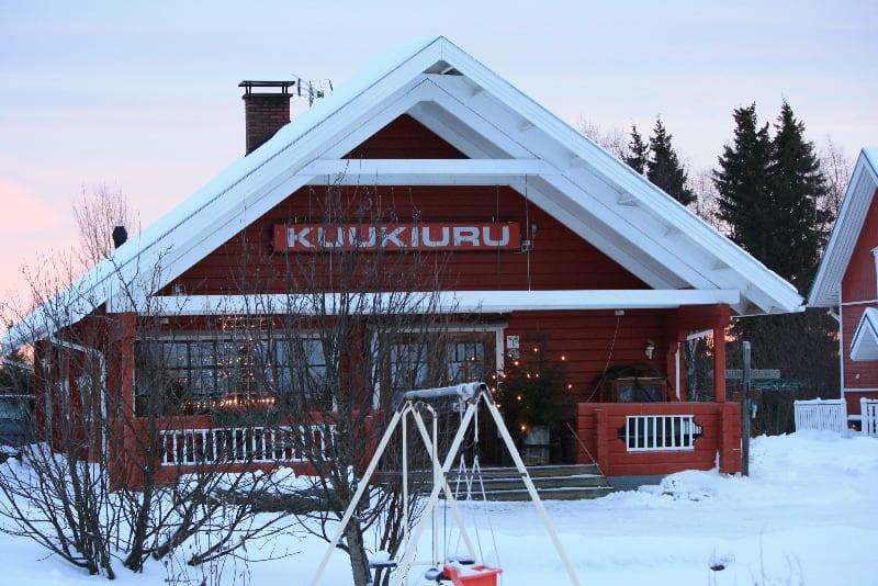 Kuukiuru