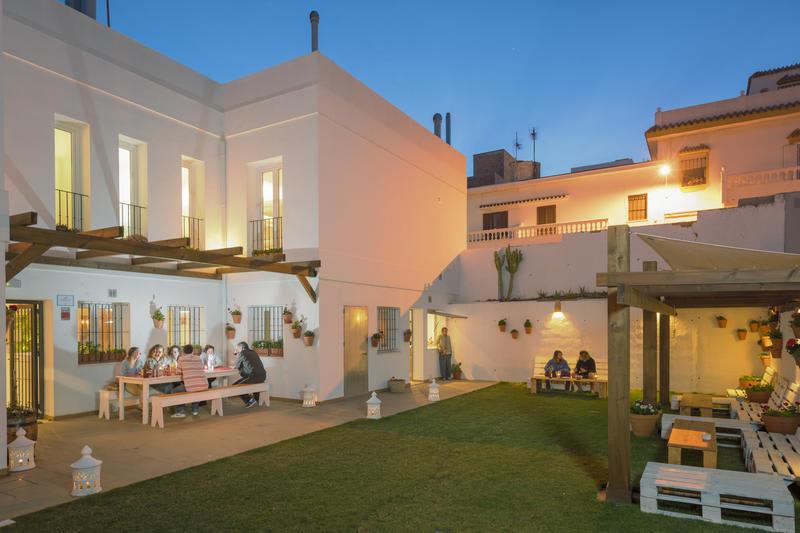 Tarifa Hostel