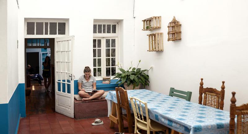 Hostel Home