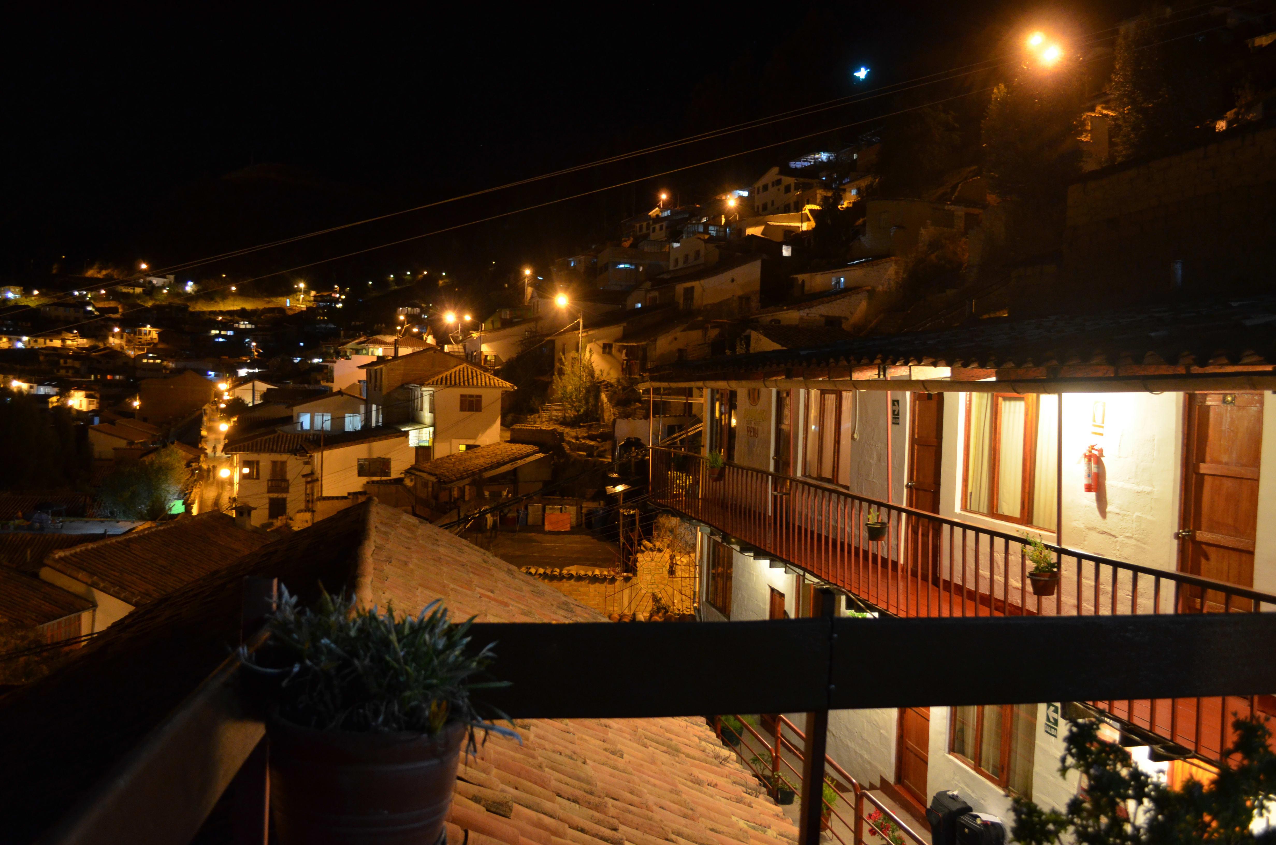 HOSTEL - Samay Wasi Youth Hostels-Cusco