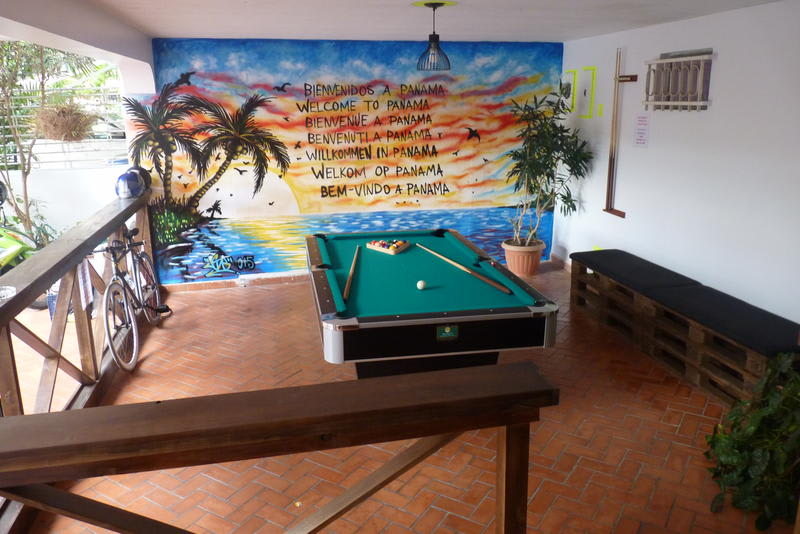 El Machico Hostel