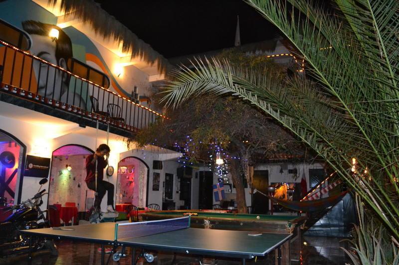 HI Casa De Huespedes
