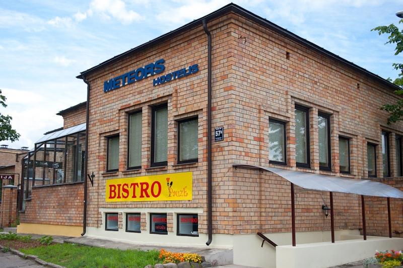 HOSTEL - Meteors Hostel