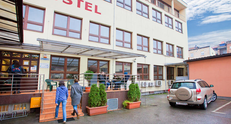 HOSTEL - Hostel Bureau