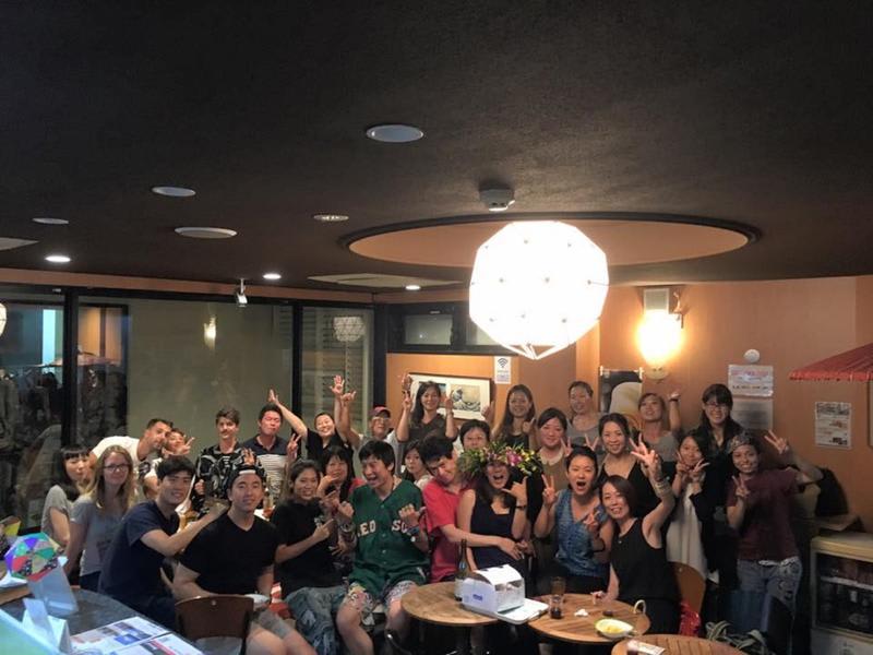 HOSTEL - RYOKAN&HOSTEL WASABI Nippori
