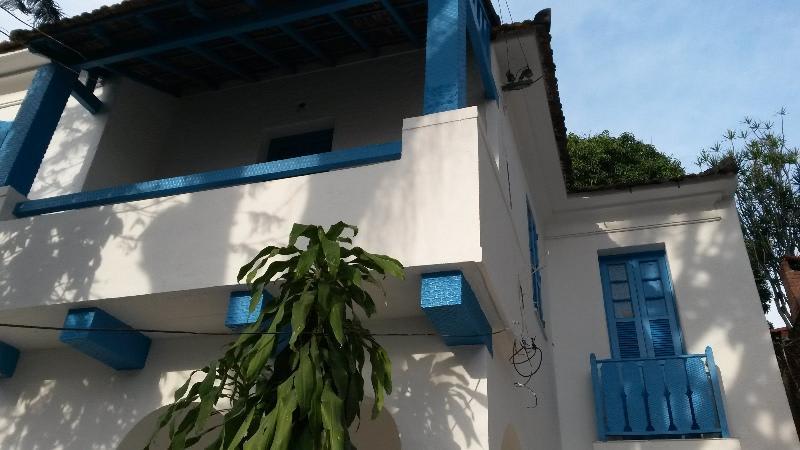 HOSTEL - Orient Express Santa Teresa Hostel