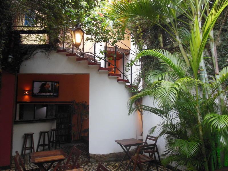 HOSTEL - Café Hostel