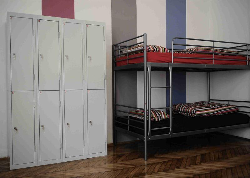 HOSTEL - Westend Hostel