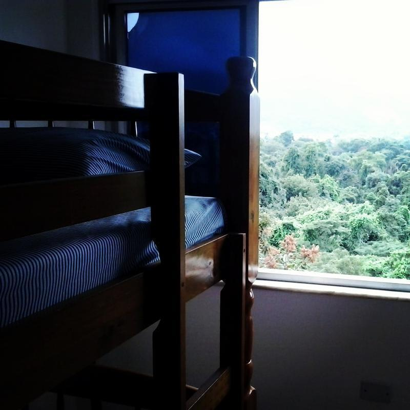 Hostel do Bosque - Rio