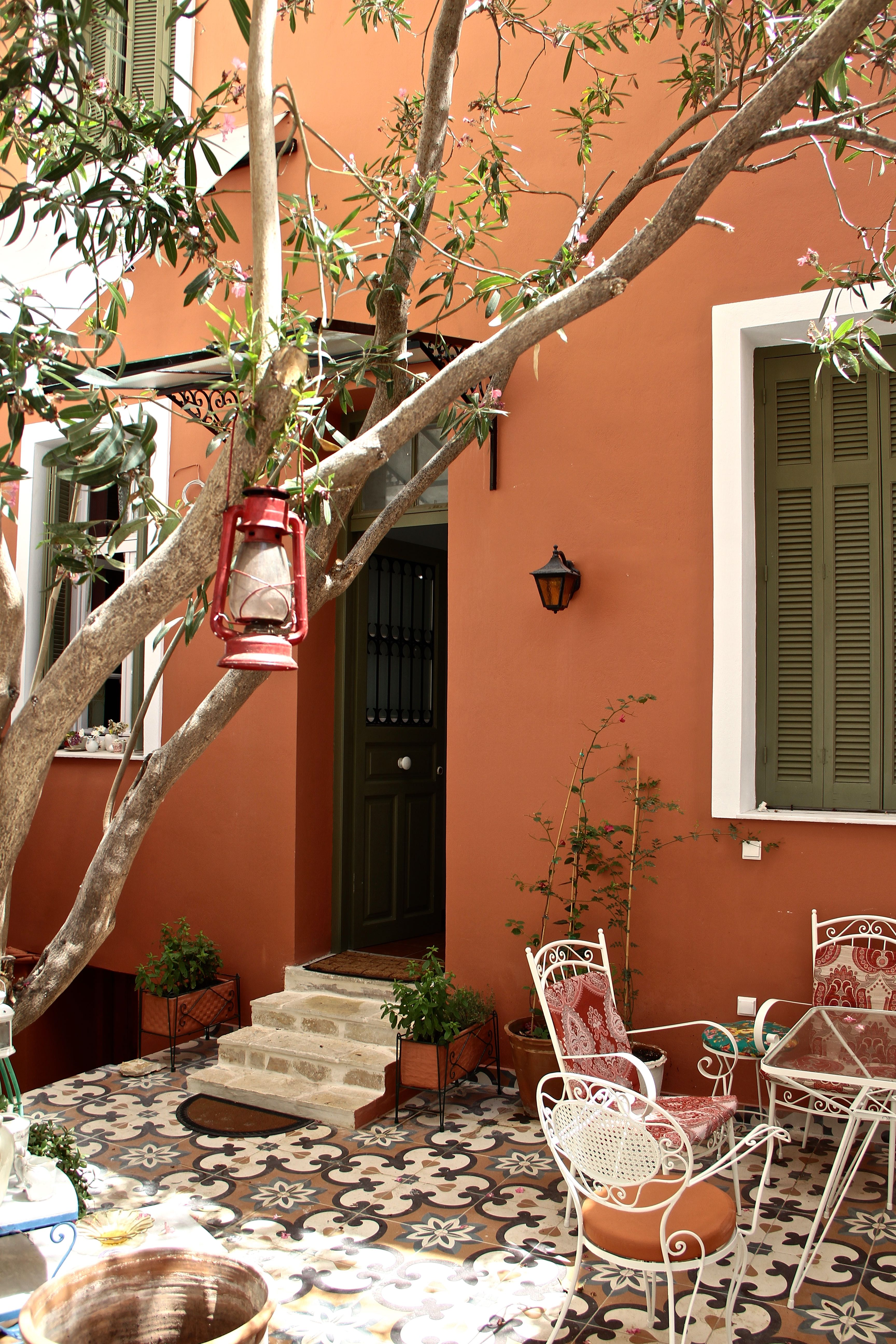HOSTEL - Athens Quinta